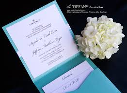 wedding invitations blue the invitation brenna catalano design studio