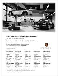 porsche ads porsche approved on u0026 offline creativity e