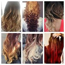 different hair different hair color styles different hair colors for hair