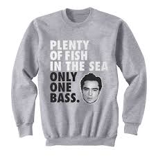 fish sweater of fish in the sea only one bass sweatshirt