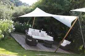 best patio shade sail designs