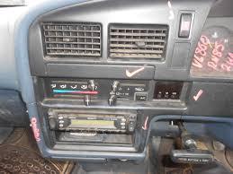 1990 toyota rn85 hilux 2wd handbrake ratchet s n v6860 bh9229 ebay