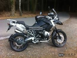 bmw gs 1200 black edition bmw bikes and atv s with pictures