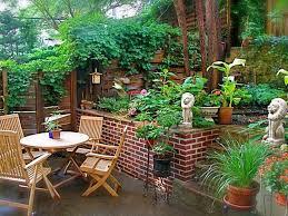 landscape design ideas for small backyard backyard 63 garden and patio mid century modern shade