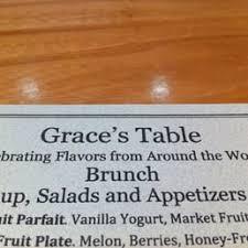 grace s table napa ca photos for grace s table menu yelp