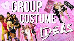 10 group halloween costume ideas 2016 last minute costume ideas