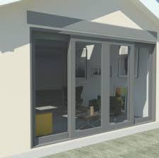 hub snug extension modern modern house extensions garden