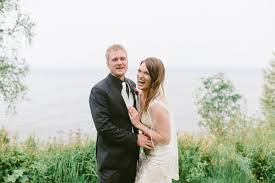 kelsey u0026 eli north shore minnesota wedding duluth minnesota