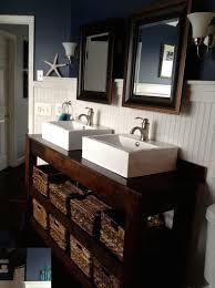 Building A Bathroom Vanity 95 Best Build A Vanity Images On Pinterest Bathroom Ideas