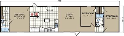 Champion Floor Plans Champion Redman Series 1st Choice Home Centers