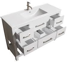 wyndham collection wcs211148s natalie 48 single bathroom vanity