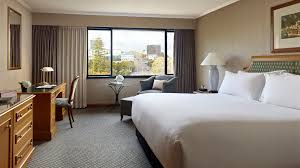 Twin Bed Vs Double Bed Hotel 5 Star Luxury Hotel Room The Langham Auckland
