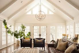 choose best vaulted ceiling lighting modern ceiling vaulted ceiling living room windows boatylicious org