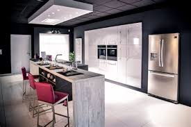 de cuisine modèles de cuisine 4 indogate cuisines modernes mineral bio