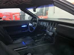 1986 Corvette Interior Parts C4 Corvette 1984 1996 Led Interior Exterior Light Conversion Kit