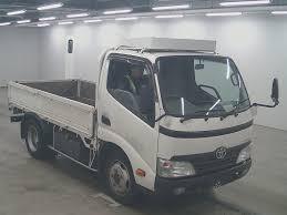 Toyota Dyna 2010