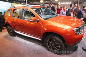 next dacia duster renault duster to ride on cmf platform