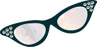 eye glass frames clip art 28