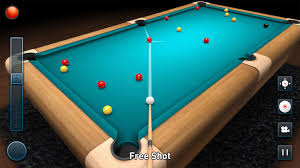 3d pool game android apps on google play