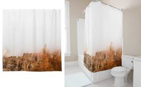 Map Of The World Shower Curtain by 33 Brilliant Ways To Actually Use Your Travel Photos Travel