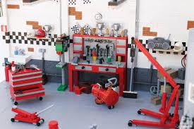 volkswagen lego lego ideas garage life oldtimer volkswagen