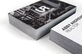 Thickness Of Business Card Thick Business Card Thick Paper Stock Primoprint