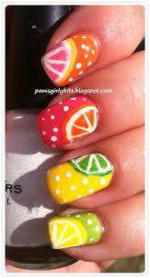83 best nail art images on pinterest summer nails tropical nail