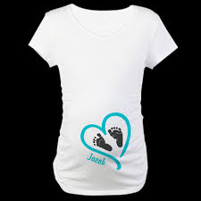 maternity shirts maternity wear cafepress