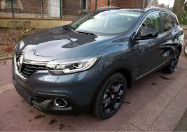 renault kadjar black annonce kadjar black edition energy 1 2 tce 130cv import autos
