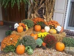 autumn decorations autumn decorations st louis seasonal landscaping st louis