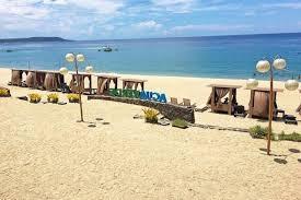 acuaverde resort map acuaverde resort laiya batangas philippines
