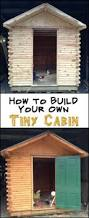 Arched Cabins by Best 25 Shed Cabin Ideas On Pinterest Shed Houses Small Log
