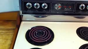 Ge Electric Cooktops Electric Stove Top Cleaner U2013 Awesome House How To Troubleshoot