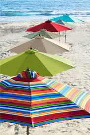 Giant Patio Umbrella by Best 25 Outdoor Umbrellas Ideas On Pinterest Cushions For