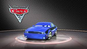 Redline Muscle Cars - cars 2 turntable