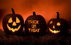 halloween origins and history
