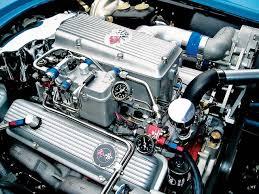 fuel injected corvette 1965 chevrolet corvette efi system magazine