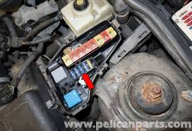 volvo v70 fuel pump replacement 1998 2007 pelican parts diy