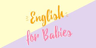 mengajarkan bahasa inggris kepada anak sejak balita berbagai