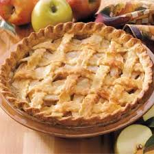 thanksgiving pie recipes 4 taste of home
