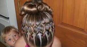 gymnastics picture hair style gymnastics hairstyles for long hair women hair libs