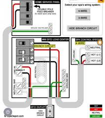 installing 4 wire spa in 3 wire house doityourself com community