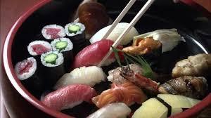 spécialité japonaise cuisine sushi cuisine japonaise japon hd stock 280 008