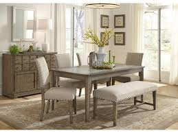 Apothecary Coffee Table by Liberty Furniture Weatherford Rustic Casual Server With Apothecary