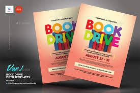 drive brochure templates book drive flyer templates by kinzi21 graphicriver