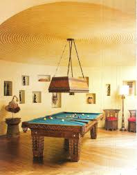 in the billiard room a flippen life