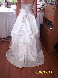 wedding dress alterations cost wedding dress alterations sew it all