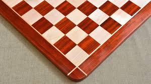 buy red blood wooden chess board bud rose online