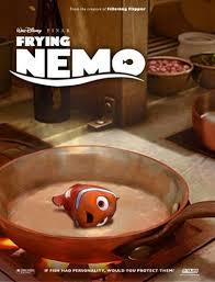 Nemo Meme - frying nemo finding nemo know your meme