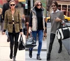 imagenes look invierno red de moda los mejores looks casuales para invierno 7